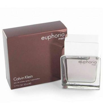 Euphoria Men de Calvin Klein pour homme pas cher