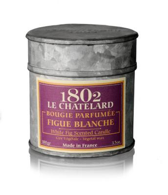 Bougie Parfumée - Collection Fruitée