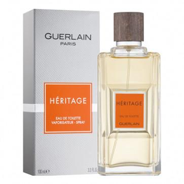 Homme De Guerlain Héritage Parfum Eau Kl1c5J3FuT
