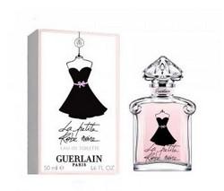 La petite robe noir parfum guerlain