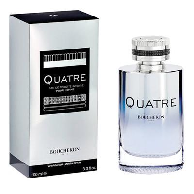 Parfum quatre intense pour homme de boucheron pas cher – les parfums ... d579813fc35
