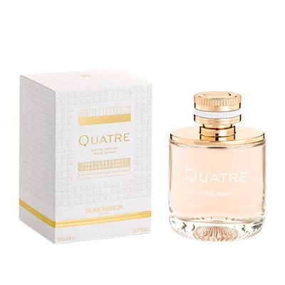 Quatre Cher Boucheron Parfum De Pas mwN8vn0
