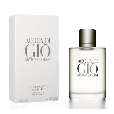 1d505c4fe779 Parfum Acqua Di Gio Homme 200 ml Giorgo Aramni pas cher – les ...