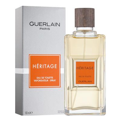 Parfum Guerlain Heritage Pas Cher Heritage De Guerlain Pas Cher