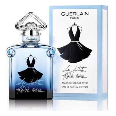 Guerlain La Petite Robe Noire Intense Ma Robe Sous Le Vent 100 Ml Parfums Femmes 1000 Parfums