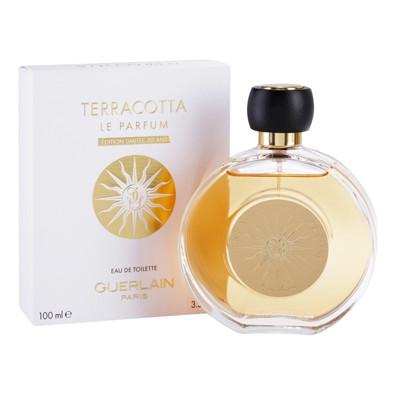 Parfum Guerlain Terracotta Le Parfum Pas Cher Les Parfums Les