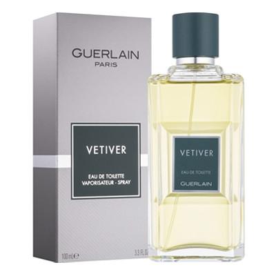 Vetiver Parfums Hommes Parfums