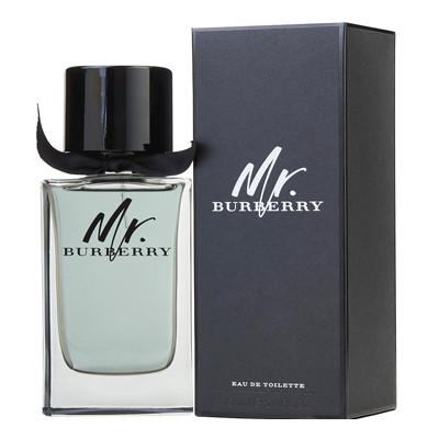 Mr burberry parfums hommes parfums - Parfum prodigieux nuxe pas cher ...