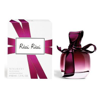 90b9106687 Parfum Ricci Ricci de Nina Ricci pas cher  u2013 les parfums les moins .