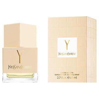 Parfum Laurent Saint Y Femme Yves Y76gvIbfy