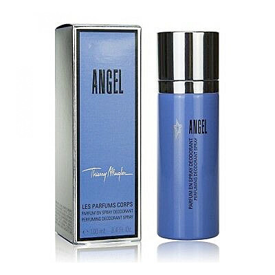 Déodorant Spray Spray Angel Déodorant Déodorant Angel Angel Spray uFl1Jc3TK