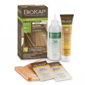 Nutricolor Delicato Blond clair naturel 8.03