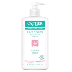 cattier-Lait-Corps-Régénérant-Beurre-de-Karité-Géranium-500-ml-pas-cher.jpg