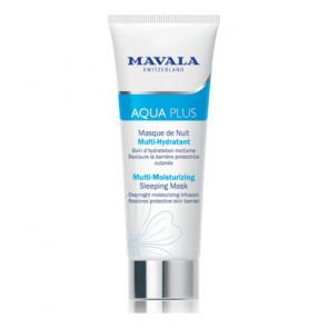Aqua Plus Masque de Nuit Multi-Hydratant