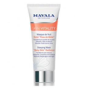 Skin Vitality Masque de Nuit Peau de Bébé