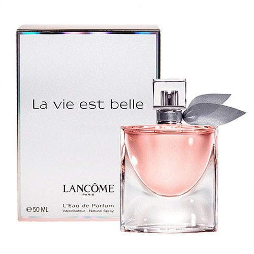 parfum la vie est belle gunstig parf m billig online. Black Bedroom Furniture Sets. Home Design Ideas