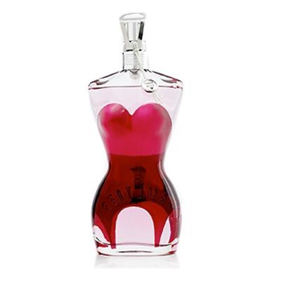 parfum classique von jean paul gaultier gunstig d fte. Black Bedroom Furniture Sets. Home Design Ideas
