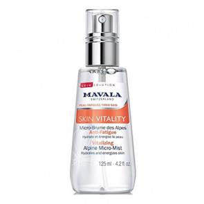 Skin Vitality Belebendes Alpen Micronebel-Spray