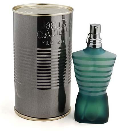 Parfum Le Male De Jean Paul Gaultier Pour Homme Pas Cher Les