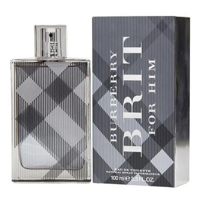 Parfum Burberry Brit For Men Pas Cher Les Parfums Les Moins Cher