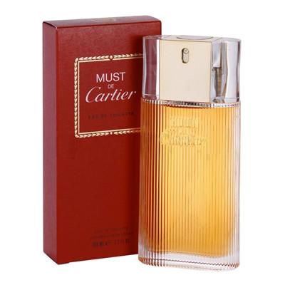 De Must Paris Parfum Cartier vIYb67gyf