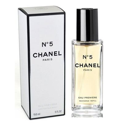Chanel N5 Eau Première Womens Fragrances Fragrances Cheaper