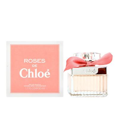 Roses De Chloé Womens Fragrances Fragrances Cheaper Fragrances