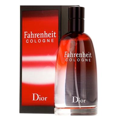 Parfum Dior Fahrenheit Eau De Cologne Pas Cher Les Parfums Les