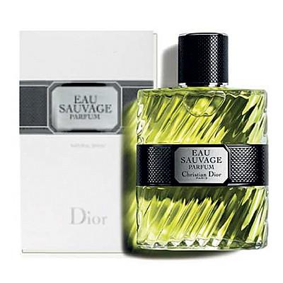 Parfum Dior Eau Sauvage Eau De Parfum 100 Ml Pas Cher Les Parfums