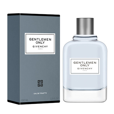 gentlemen only givenchy prix