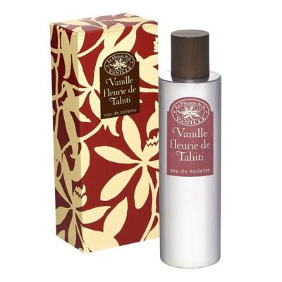 Maison Tahiti парфюм