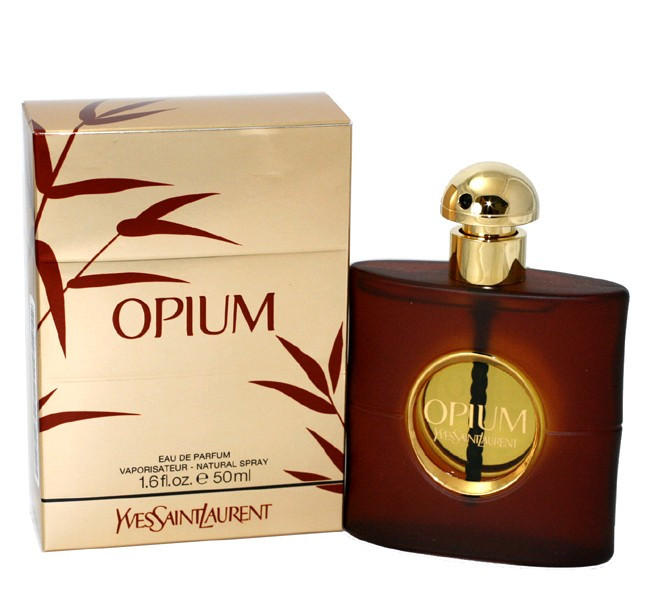 Opium Femme - Women s Fragrances - Fragrances - Cheaper fragrances b00d66aa10c2