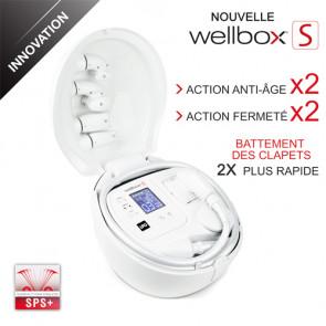 Appareil de Massage Anti-cellulite Wellbox LPG