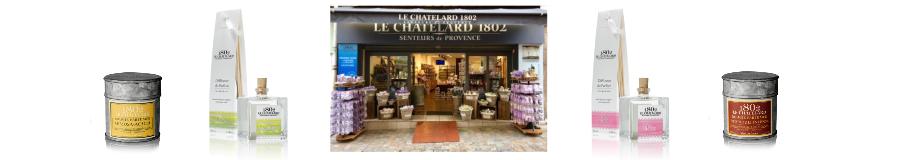 1802 Le Chatelard