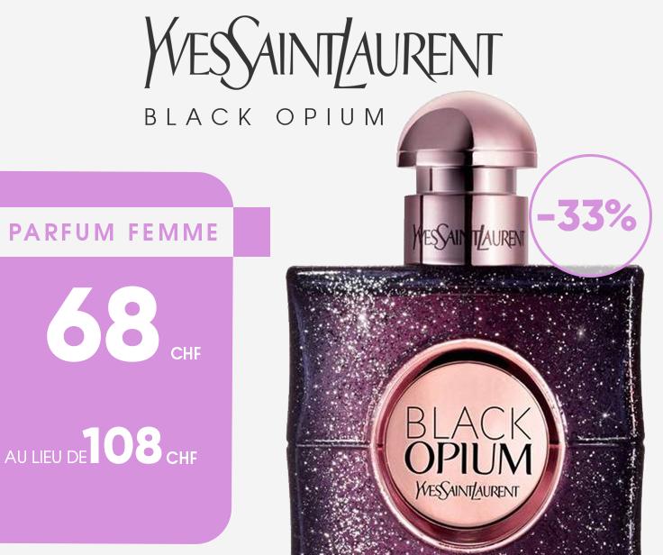 Parfums Femmes
