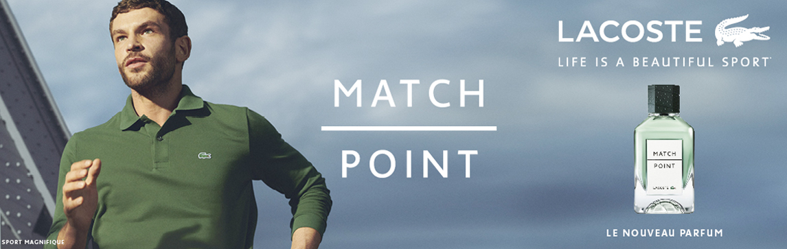 Lacoste Matchpoint