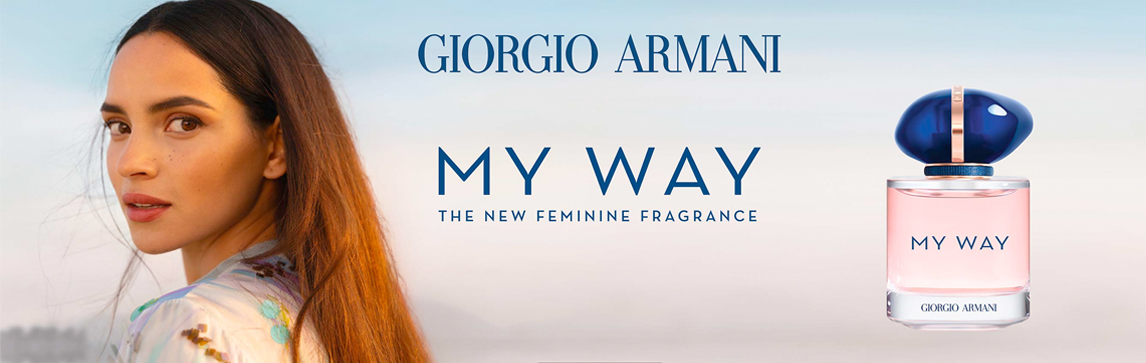 Armani My Way